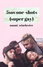 1D & 5SOS boyxboy One Shots ♔ by naomi_winchester