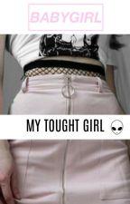 my tough girl. (BTS y tu) by susiileon