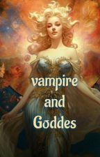 Goddess For Vampire #Book 2 by de_rolando