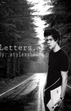 Letters. [h.s] by stylesshadow