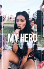 MY HERO -Justin Bieber fanfic- by ValeBieber4