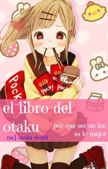 el libro del otaku©