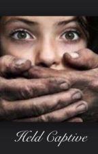 Held Captive by miahaugh0