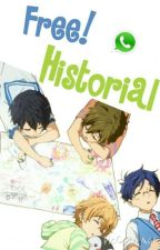 Free! Historial | Humor | by Illusionator