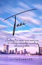 TAXI (HunHan) by LittleQueen20