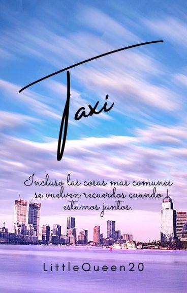 TAXI (HunHan)