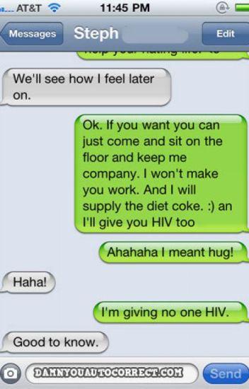 Best Text Fails