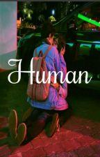 Human -Cake Hoodings by ForHim01
