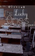 The Lucky Ones (BoyxBoy) by KittieB13