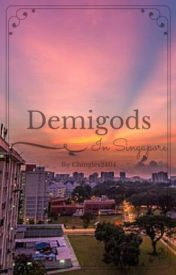 Demigods in Singapore by chingles2404