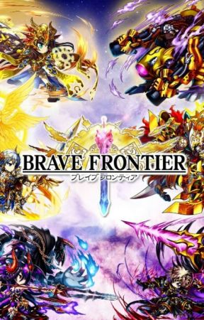 Brave Frontier: The Tragedy Of The Guardians by Ronin_Mifune
