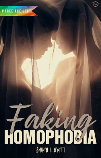 Faking Homophobia | Book 1