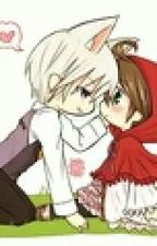 Junjou Romantica♥ by odaritsuxtakano