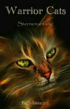 Warrior Cats - Sternenanfang by Schneettel