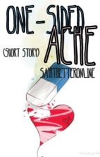 One-sided Ache (short story) by SayItBetterOnline