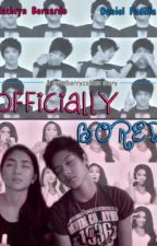 Officially BORED [ A Kathniel One-Shot Story ] by brattinutella