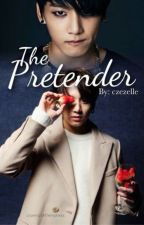 The Pretender (Book 1) by czezelle