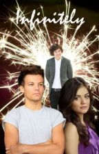 Infinitely ~ A One Direction Fanfic by infinitely_1D