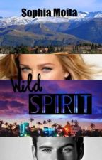 Wild Spirit by SophiaMoita