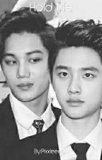 Hold Me... (BoyXBoy Kaisoo) by jelly_beannn