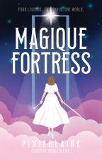 Magique Fortress by pixieblaire