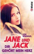 Jane und Jack (ehemals GAP YEAR) by Ochrasy