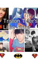 Triston Tyler's little Sister by xXbgiantXx