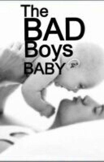 Bad boy's baby girl ( Major Editing)