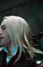 Lucius Malfoy is fucking hot (Lucius Malfoy, Hermione Granger) by Amylovesmj