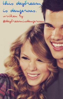 Taylor Swift & Taylor Lautner Fanfic