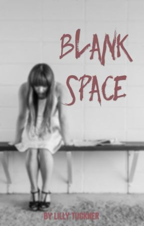 Blank space by lillyflower10080