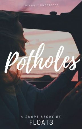 Potholes by Floats