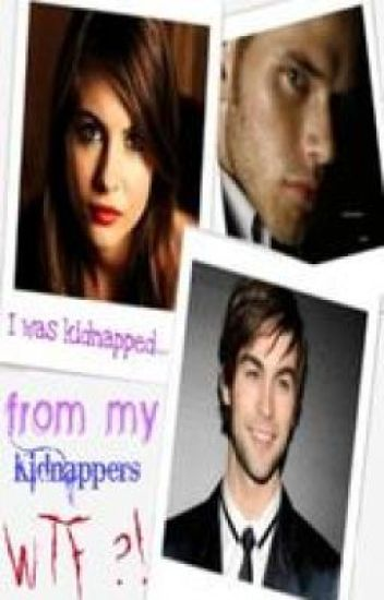 I WAS KIDNAPPED...FROM MY KIDNAPPERS...WTF!