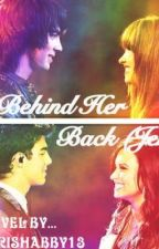 Behind Her Back (Jemi) by syncstyles