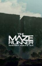 My Keeper/ The Maze Runner/Dylan O'Brien/Mongolian by FinalSonata