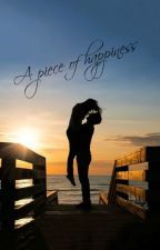 A piece of happiness by yezhik261