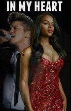 In my heart [Bruno Mars] by goaldiigger