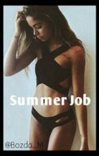 Summer Job [book 1] by Bozda_M