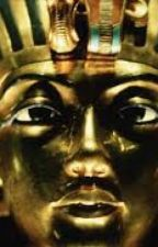 The life and death of King Tut by Horsegal232