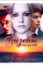 Güzelim#Wattys2016 by mollyeva95