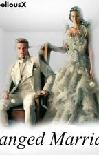 Arranged Marriage (Hunger Games) by XRoyallyRebeliousX
