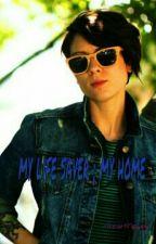 My Life Saver ; My Home (girlXgirl) by iheartMacey
