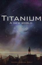 Titanium by AndiiVazquez