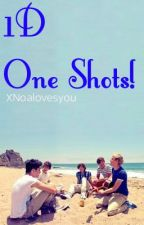 One Direction One shots by XNoalovesyou