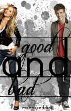 Good And Bad by MsBookAddict