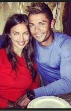 Un amour de footballeur (Cristiano Ronaldo) by neymarlima76140