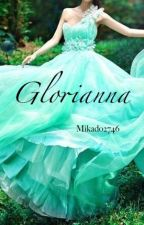 Glorianna by Mikado2746