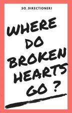 Where Do Broken Hearts Go ? { Louis Mpreg} [En réécriture] by So_Directioner1