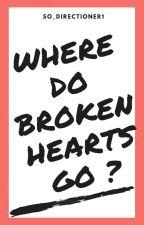 Where Do Broken Hearts Go ? { Louis Mpreg} [En réécriture] by So_Directioner1