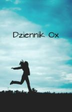 Dziennik Ox by BrightBlack01